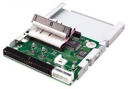 SCSI auf IDE Wandler ARS2000FU
