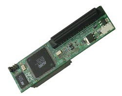SCSI auf SATA Wandler f&uuml;r optische Laufwerke AEC7730A
