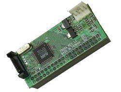 SATA auf IDE / UDMA Wandler / Konverter AEC7900