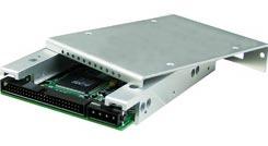"""SCSI auf 2.5"""" SATA Festplatten Wandler ARS2000SU"""