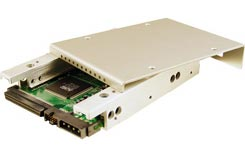 LVD SCSI auf 2.5&quot; SATA HD&nbsp;Wandler ARS2160