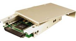 """SCA SCSI auf 2.5"""" SATA HD Wandler ARS2320H"""