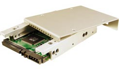 LVD SCSI auf 2.5&quot; SATA HD&nbsp;Wandler ARS2320