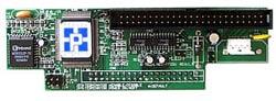 SCSI auf IDE / UDMA Wandler AEC7720U