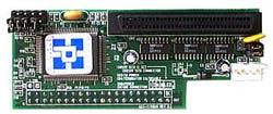 SCSI auf IDE /UDMA Wandler AEC7720UW