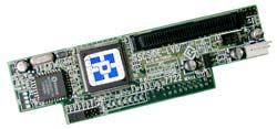 LVD-SCSI auf ATAPI Wandler AEC7722